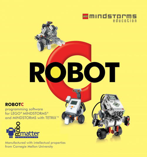 (Team License)ROBOTC 4.x for<br>LEGO® MINDSTORMS®