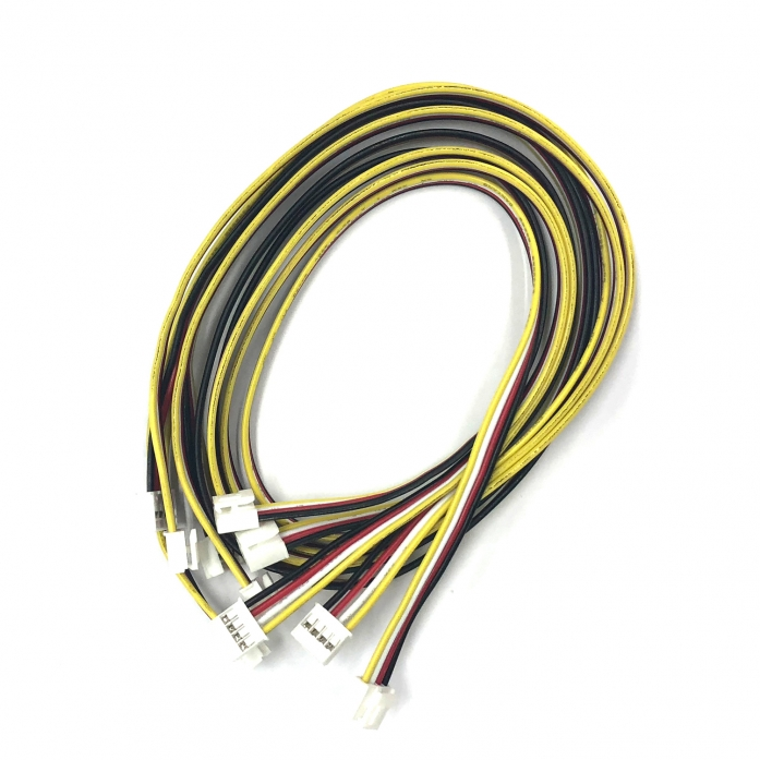 Sensor Extension Cable (50cm x 5)