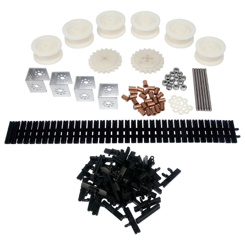 (36468)TETRIX™ Tank Tread kit<br>(PITSCO)