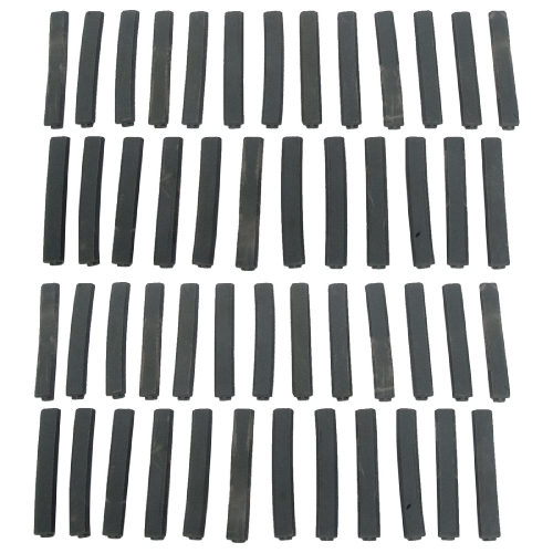 (36464)TETRIX™ Rubber Tread Inserts<br>(PITSCO)