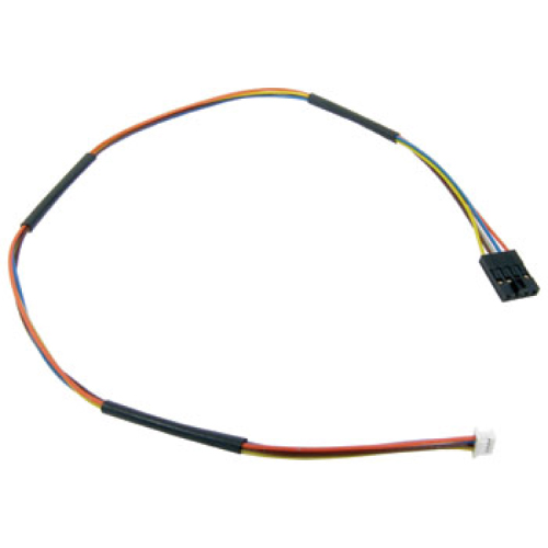 (39135)TETRIX™ Shaft Encoder Cable<br>(PITSCO)