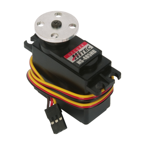 (39080)TETRIX™ Servo with Horn<br>(PITSCO)