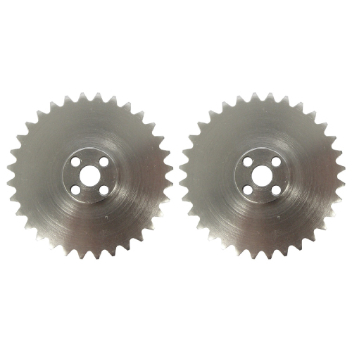 (39171)TETRIX™ 32-Tooth Sprocket <br> 2 pack<br>(PITSCO)