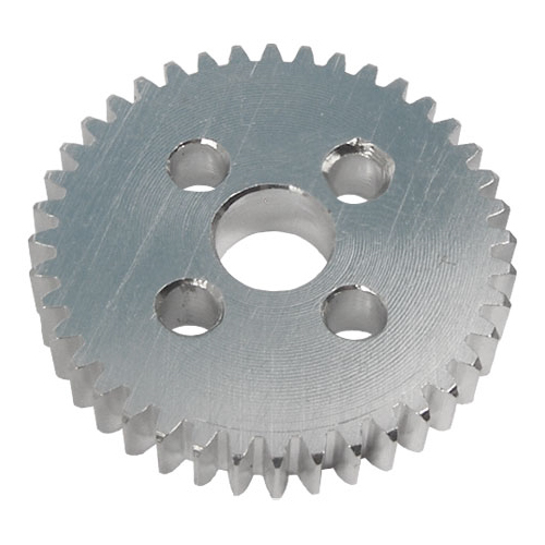 (39028)TETRIX™ 40 Tooth Gear 2 Pack<br>(PITSCO)