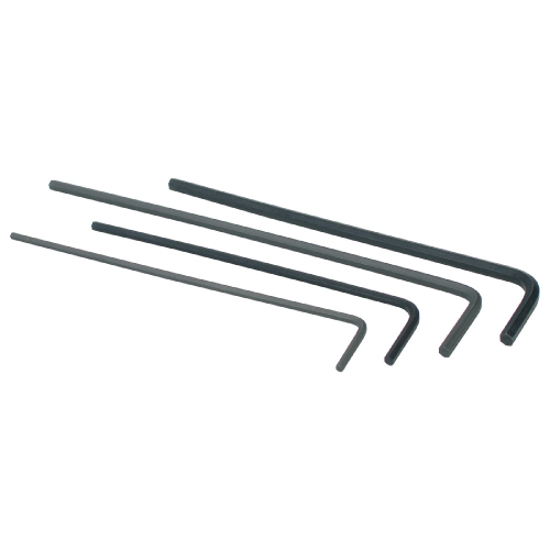 (39104)TETRIX™ Hex Key 4 Pack<br>(PITSCO)